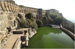 Chittorgarh Fort History