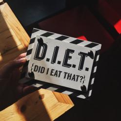 Top 5 Diet Trend 2020