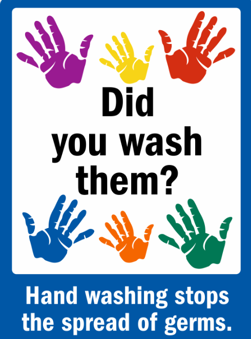 Infection Control is paramount to protect you and your phlebotomist. If you phlebotomist didn't wash hands before taking care of you, remind them