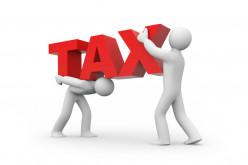 The taxation dilemma