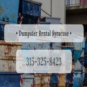 DumpsterRentalSyracuse profile image