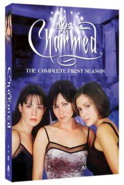 Charmed 2018 vs Charmed (review)
