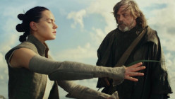 'The Last Jedi' And The Art Of Hope In 'Star Wars'