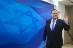 Why Israeli Foreign Minister Is Seeking to Sign