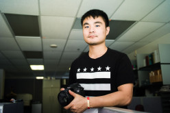 Guy Zhuoqin Yang Is Setting the Record an Award-Winning Indie Filmmaker
