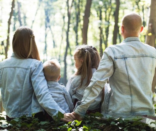 A happy holiday can be ruined by illness, so take steps to protect your family.
