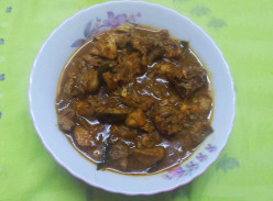 Easy Pepper Chicken Recipe