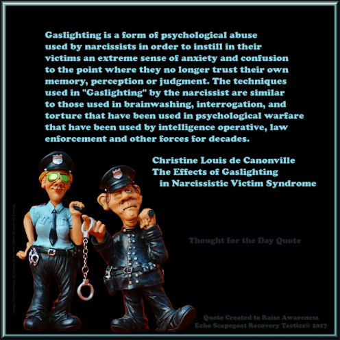 Quote by Christine Louis de Canonville of The Three Faces of Evil