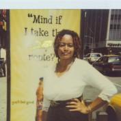 Nadia Ribadu profile image