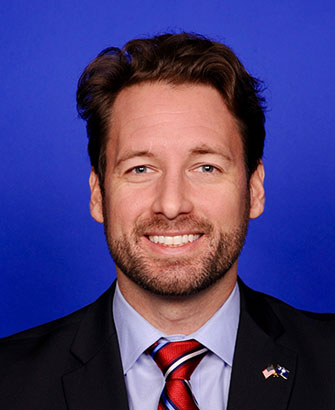 Representative Joe Cunningham - South Carolina 01 (Democrat)