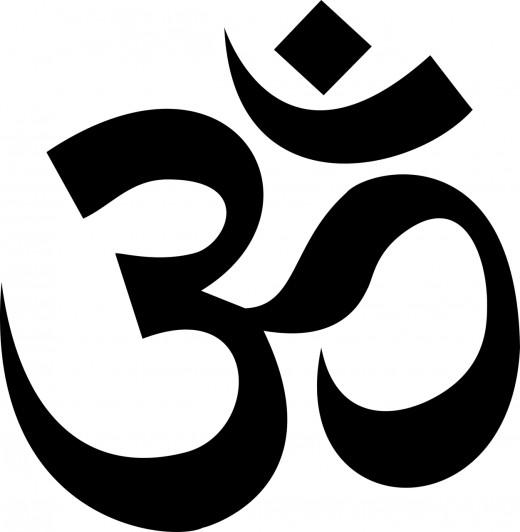 The Sacred Symbol of OM