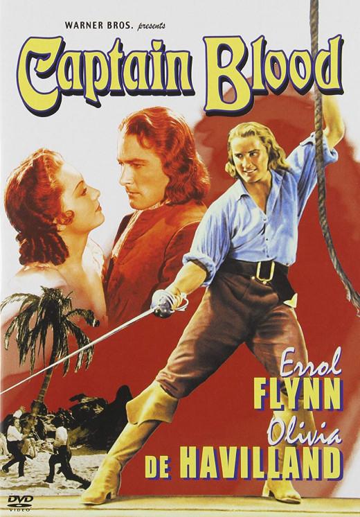 Movie Captain Blood