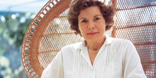 Catherine Marshall (September 27, 1914 - March 18, 1983)