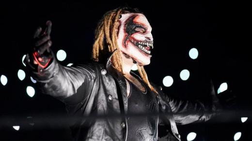 'The Fiend' Bray Wyatt