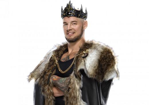 King Baron Corbin