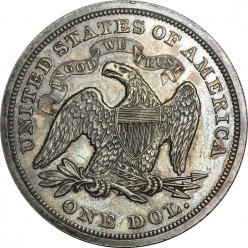 The Silver Dollar - Big Player In The American Wild West