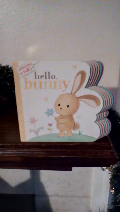 Board Books for Infants and Toddlers-Reviews and Interview with Author