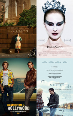 10 Best Films of the '10s
