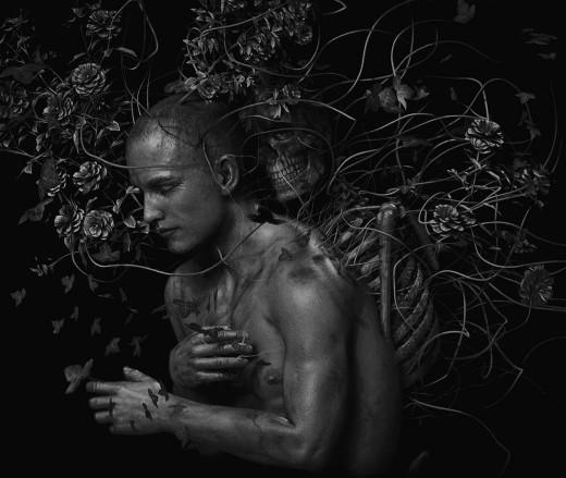 Wayfarer By Ben Howe: Dark Arts