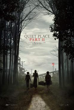 'A Quiet Place: Part 2' Trailer Review