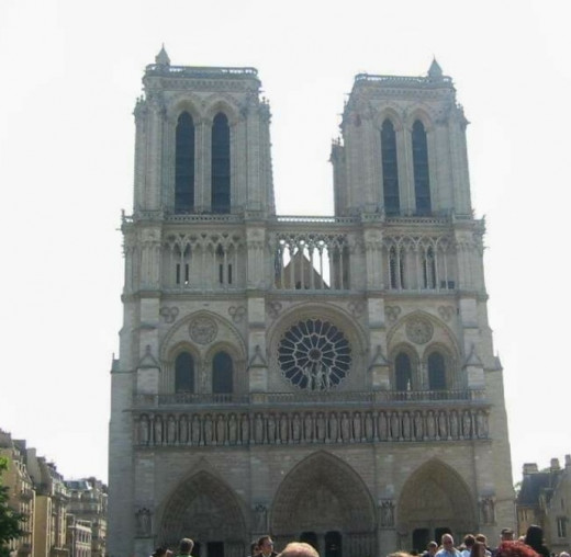 The Notre Dame