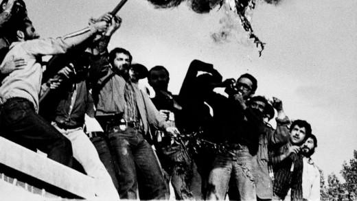 Tehran 1979