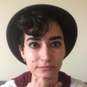 Abigail Siegel profile image