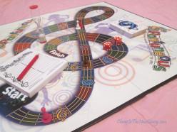 Ten Best Family Board Games