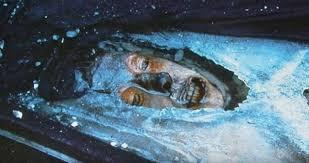 Frozen in Ice- Crew Member Torrington