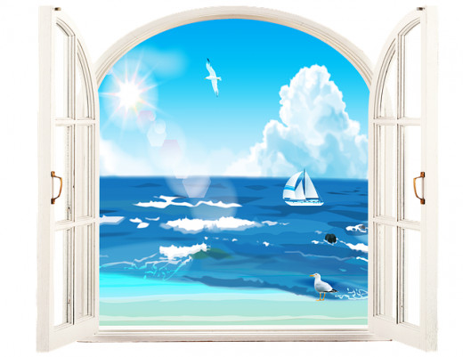 Make Time To Open New Doors