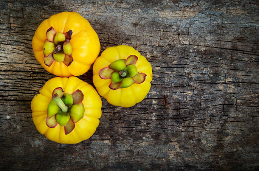 Garcinia Cambogia is a super fruit because of its benefits to weight loss.