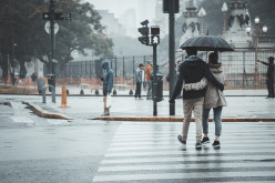 Rain in January: A Poem