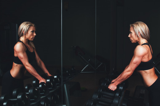 Appropriate physical training helps to address pain recurrence