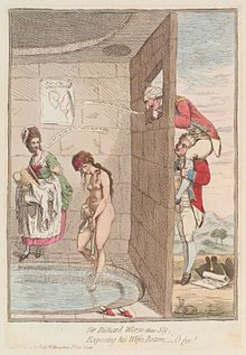 Maidstone Bathhouse