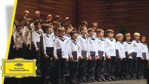 The Vienna Boys' Choir--a European Yuletide tradition