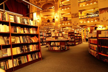 Every self-published author wants to be able to see their book on the shelves of a bookstore, but it takes a lot of work to get to your ultimate goal as a writer.
