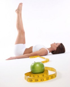 Lose Weight Through Yoga and Meditation