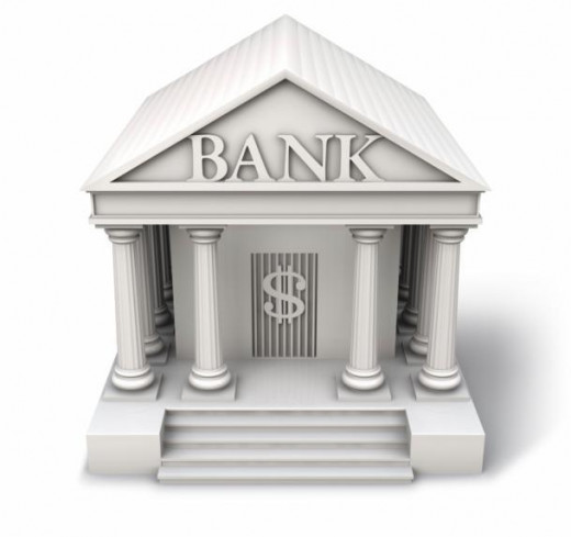 Read banking account agreements with dire vigilance.