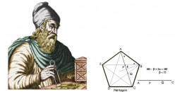 Famous Mathematicians in Rhyme