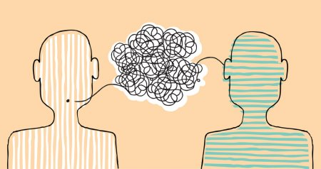 The basis of conflict-resolution is effective communication. If you listen and respect what your partner is saying, then you are more likely to succeed with this technique.
