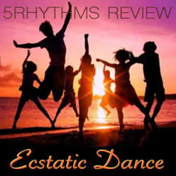 How Healthy is the Five Rhythms Dance Craze?