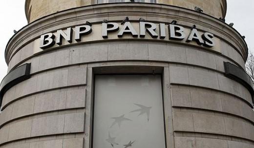 PNB PARIBAS