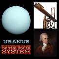 Uranus: The Seventh Planet of the Solar System