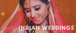 Bride and Groom wedding dresses from Amazon India