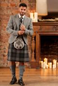 Tartan and the Scottish Kilt, a World-Famous National Costume