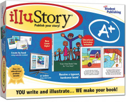 The Illustory, From Creations by You. Best Gift for Children.