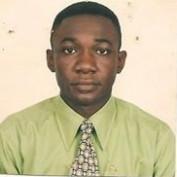John Edwin Abutu profile image