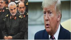 Iran's Epic-Fail Wink at Goldilocks Trump
