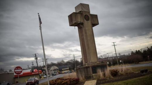 The World War 1 Cross