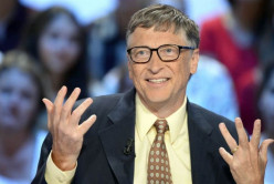 How Bill Gates Collected His Fortune